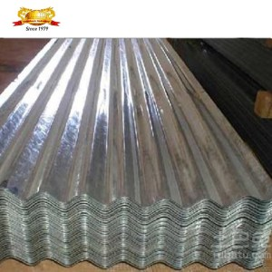 Hot Dipped Galvanized Steel Coil / Sheet / Roll GI For Corrugated Roofing Sheet and Prepainted Color steel coil