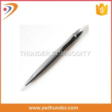 new Elegant metal ball promotional pen