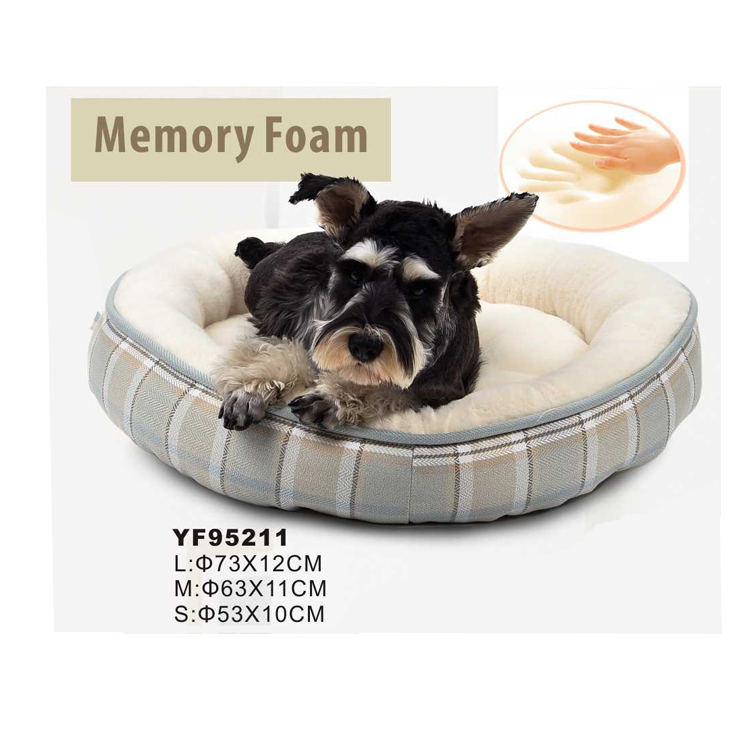 Polyester portable dog sofa bed,fashion cute dog beds