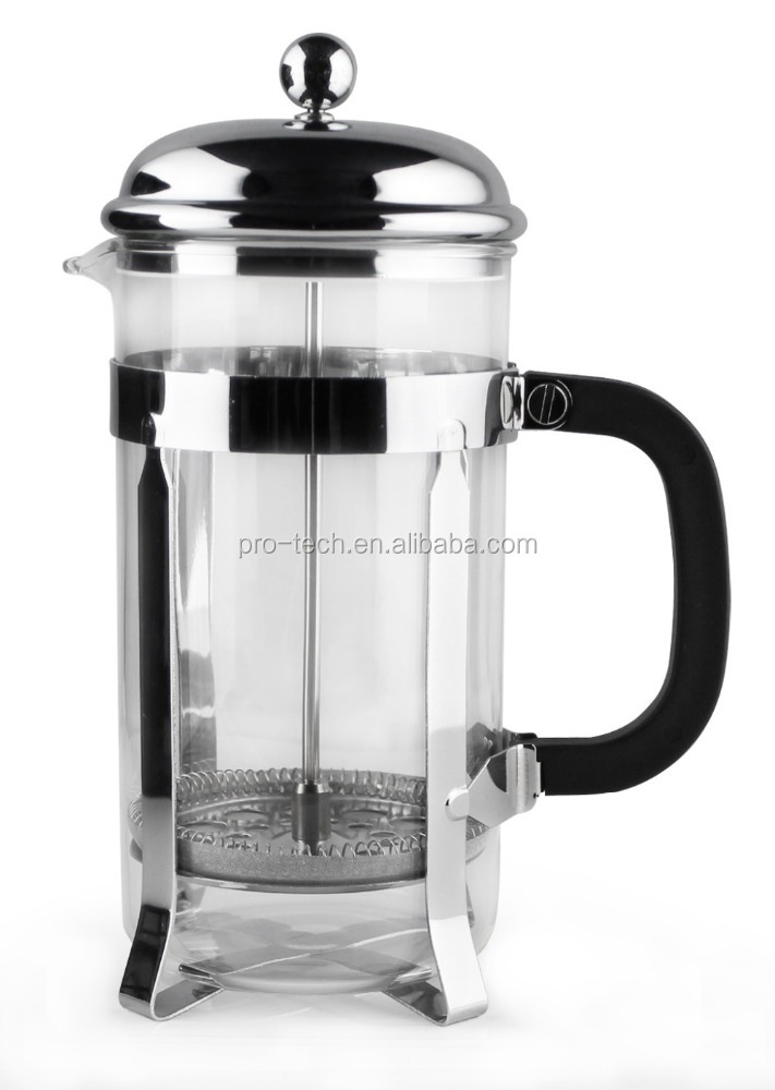 high quality french press coffee maker french cofee press buy high quality french press coffee. Black Bedroom Furniture Sets. Home Design Ideas