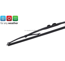 Frameless Flexible Rubber Windshield Wiper Blade Universal Adapter left hand driving right hand driving available