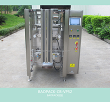 Packing machinery for potato chips/peanuts