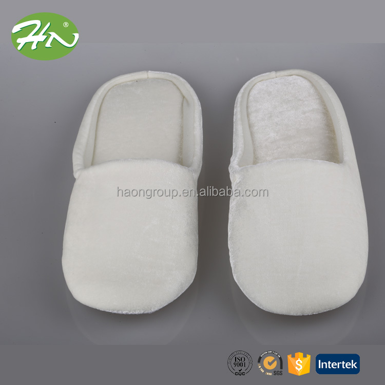 Newest Disposable Beautiful Wedding Slippers for Guests