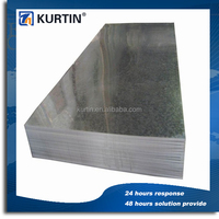 non-standard galvanized steel metal iron plate steel sheet hs code for metal building structure