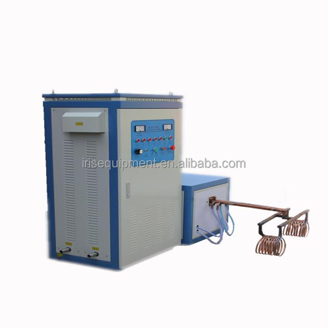 18-260 Kw High Frequency Induction Melting/Welding/Annealing/Quenching