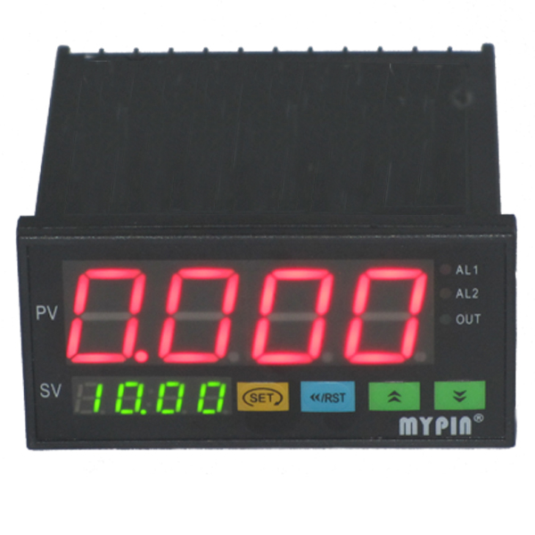 DZ series Electrical Ruler/ Position Controller--2011
