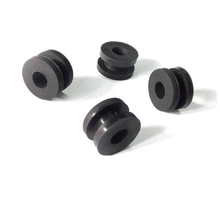 Waterproof Cable/Wire Grommet, Silicone Rubber Grommet