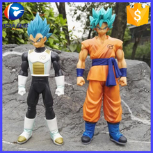 Manufacturer Direct Selling Customized Cheap Realistic Resin Anime Action Figures