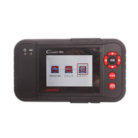 Original LAUNCH Creader VII+ Code Reader Creader Professional Creader VIII CRP123 31 car softwares Online Update