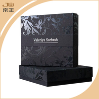New china products cardboard gift packaging box