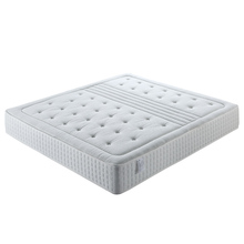 Best price luxury mattress bed with automaticfunction with cool design