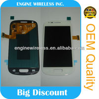 for galaxy motherboard for samsung galaxy s3 mini i9180 lcd digitizer