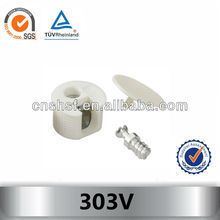 Cabinet Shelf Pin with M6 Thread Screw 303V