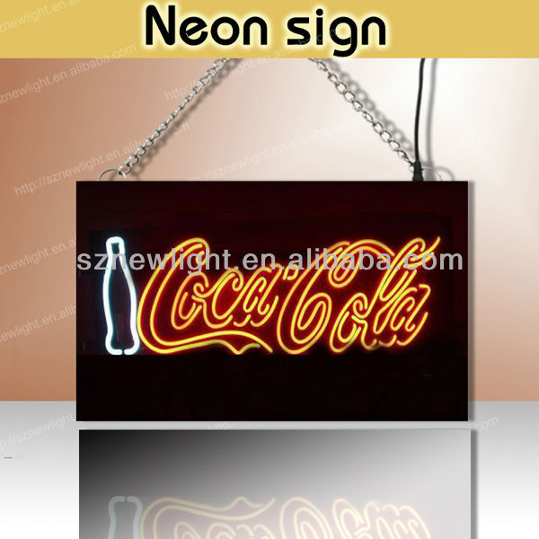 Alibaba china high tech product 3D led open sign/new inventions custom sign Shenzhen factory