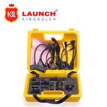 2017 New Released Launch X431 Diagun IV Yellow case with full set cables Yellow box for X-431 Diagun IV