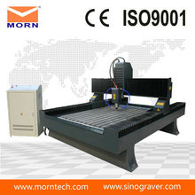 Granite stone 3D carving cnc router machine