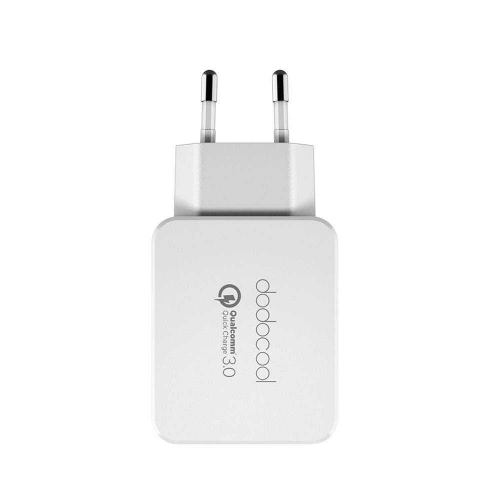 Dodocool Quick Charge 3.0 18W USB Wall Charger for LG G5 / HTC One A9 / Xiaomi Mi 5 / LeTV Le <strong>MAX</strong> Pro EU Plug