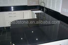 China Beast Quality fossil black granite with high quality
