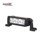 Auto LED Guangzhou Yellow Light 15w 12v CREE LED Work Light Bar for Offroad Vehicle