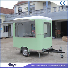 Shanghai JX-FS220R factory direct sale customized removable commercial transport cart