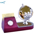 Best Quality Metal World Globe Decorations