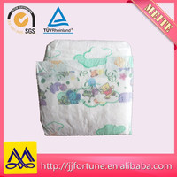 Cloth Like Cheap Sleepy Baby Diaper/ Magic Tape Baby Nappies/Dry baby pads