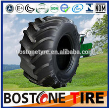 Contemporary top sell bias irrigation tractor tire 19.5-24