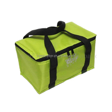 China Top quality non woven wine cooler bag