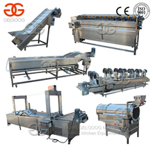 potato chips plant cost/potato chips plant/potato processing plant