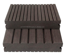 waterproof interlocking composite all kinds of colors wpc trailer decking