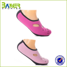 Soft Neoprene Kids Waterproof Beach/Swimming Socks/Shoes