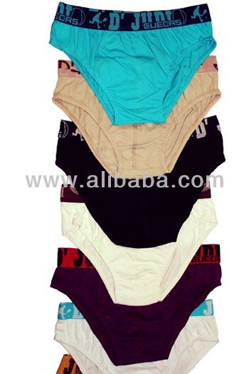 underwear for men 100% cotton
