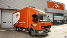 Alibaba USA express to door delivery from China