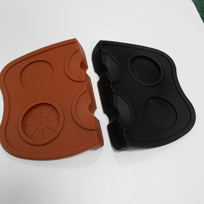 silicone coffee pad