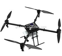 new product 2017 new technology of agriculture machinery drone heavy payload drone gps with carbon fiber folding propeller