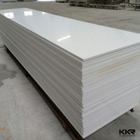 Acrylic solid surface sheet/acrylic solid surface machine
