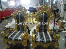 Indonesia Furniture Throne Chair