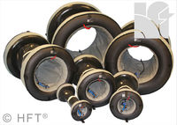 Argweld QuickPurge II Tube , Pipeand Pipeline Inflatable Weld Purge Systems