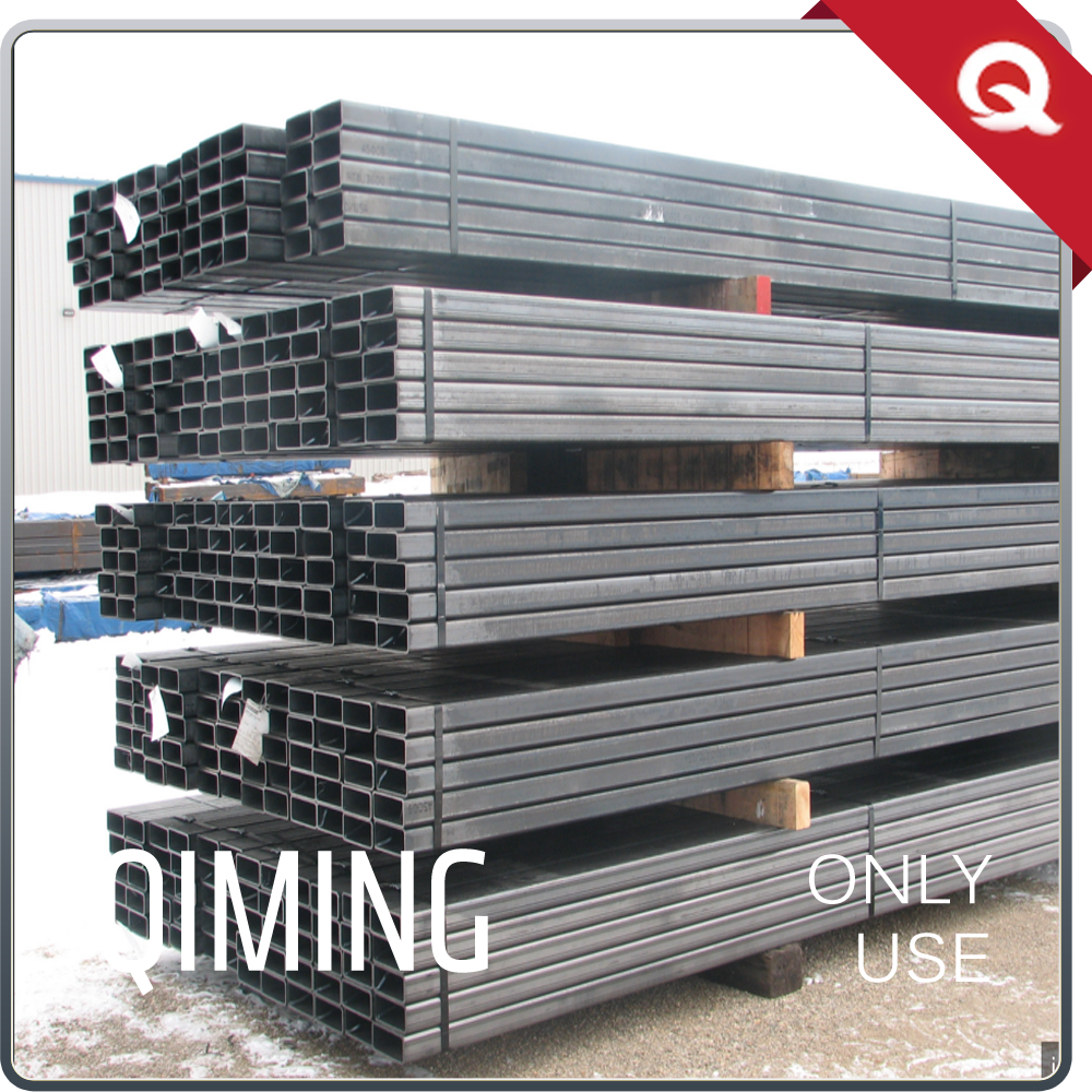 Competitive price cold rolled square hollow section in different sizes