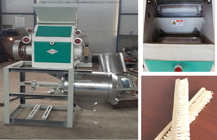 flour mill machinery prices wheat flour grinder machine