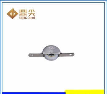 Aluminum sliding small window roller window wheel