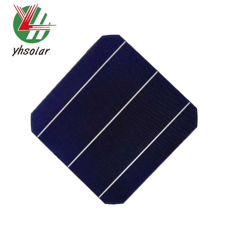 High Quality Solar Panel Monocrystalline Solar Cells For Sale