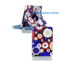 2014 Fashion Hot Perosnalize Case For Ipad Mini With Stand And Auto Sleep