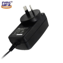 18W Series Wall Mounted 9V 2A 12V 1.5V 15V 1A Switching Power AC/DC Adapter