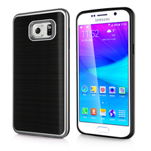 Motomo Slim Fit Brushed Cell Phone Case for Samsung Galaxy Note 5, Motomo Back Cover for Galaxy Note 5