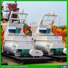 top factory foam concrete mixer