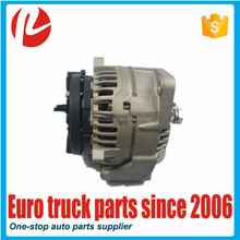 European Truck Auto Spare Parts Oem 1368327 1697321 24 Volt Alternator Starter parts for DAF XF95 CF95