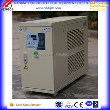 Mold temperature controller for PP/PE/PEVA Stationery sheet stretch film machine