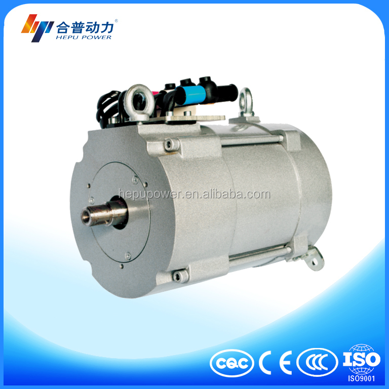 3KW 48V low rpm high torque small variable speed electric motor