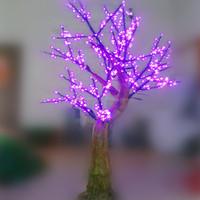 Shining christmas tree topper star